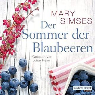Der Sommer der Blaubeeren Titelbild