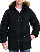 canada weather gear men