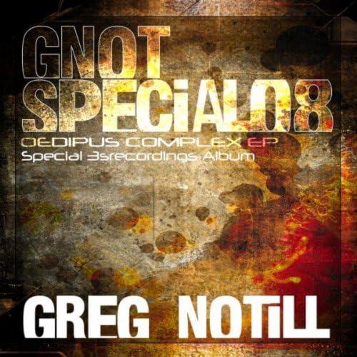 Greg Notill