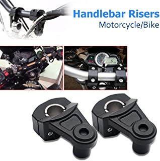 Lisyline Motorcycle Handlebar Riser 7/8
