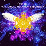 999 Hz Metatron's Cube Divine Protection