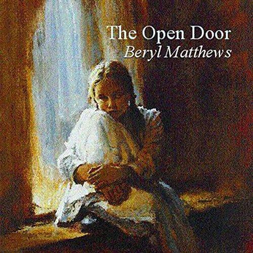 The Open Door audiobook cover art