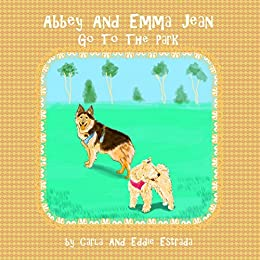 Abbey and Emma Jean go to the Park