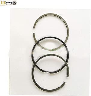 Piston Ring STD 1G460-21050 for Kubota D902 Engine