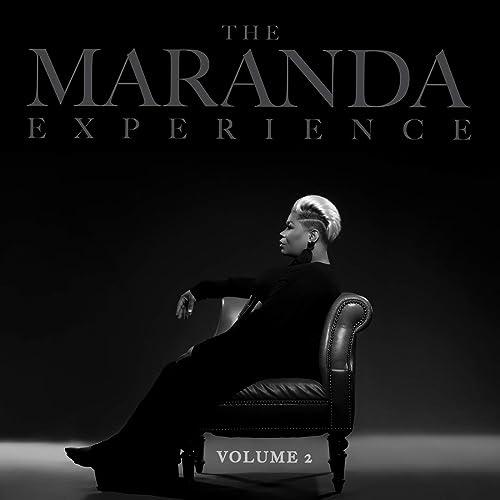 Maranda Curtis - The Maranda Experience, Volume 2 (2020)