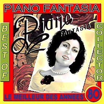 Best of Collector: Piano Fantasia (Le meilleur des années 80)