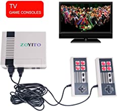 Classic Game Consoles Mini Retro Game Consoles Built-in 620 Games Video Games Handheld Game Player AV Output 8-Bit Bring you happy childhood memories