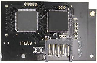 SODIAL 光ドライブシミュレーションボードDCゲーム機用第2世代の内蔵ディスクの交換完全な新しいGDEMUゲーム用