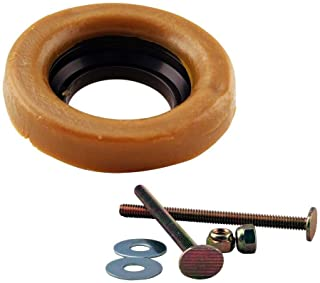 Westbrass D6033-40 wax ring, Pack of 1