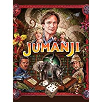 Jumanji (1995) (Digital 4K UHD Film)