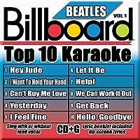 Billboard Top 10: Beatles 1