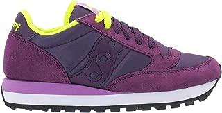 Saucony Luxury Fashion Womens 1044272 Purple Sneakers | Fall Winter 19