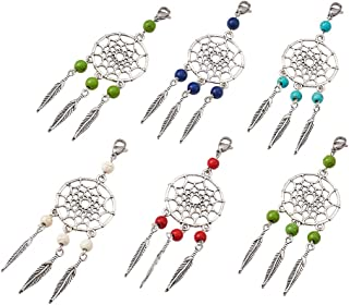 dream catcher keychain bulk