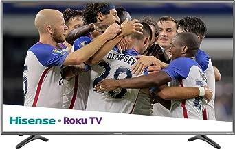 Hisense 2018 Model Roku TV 55
