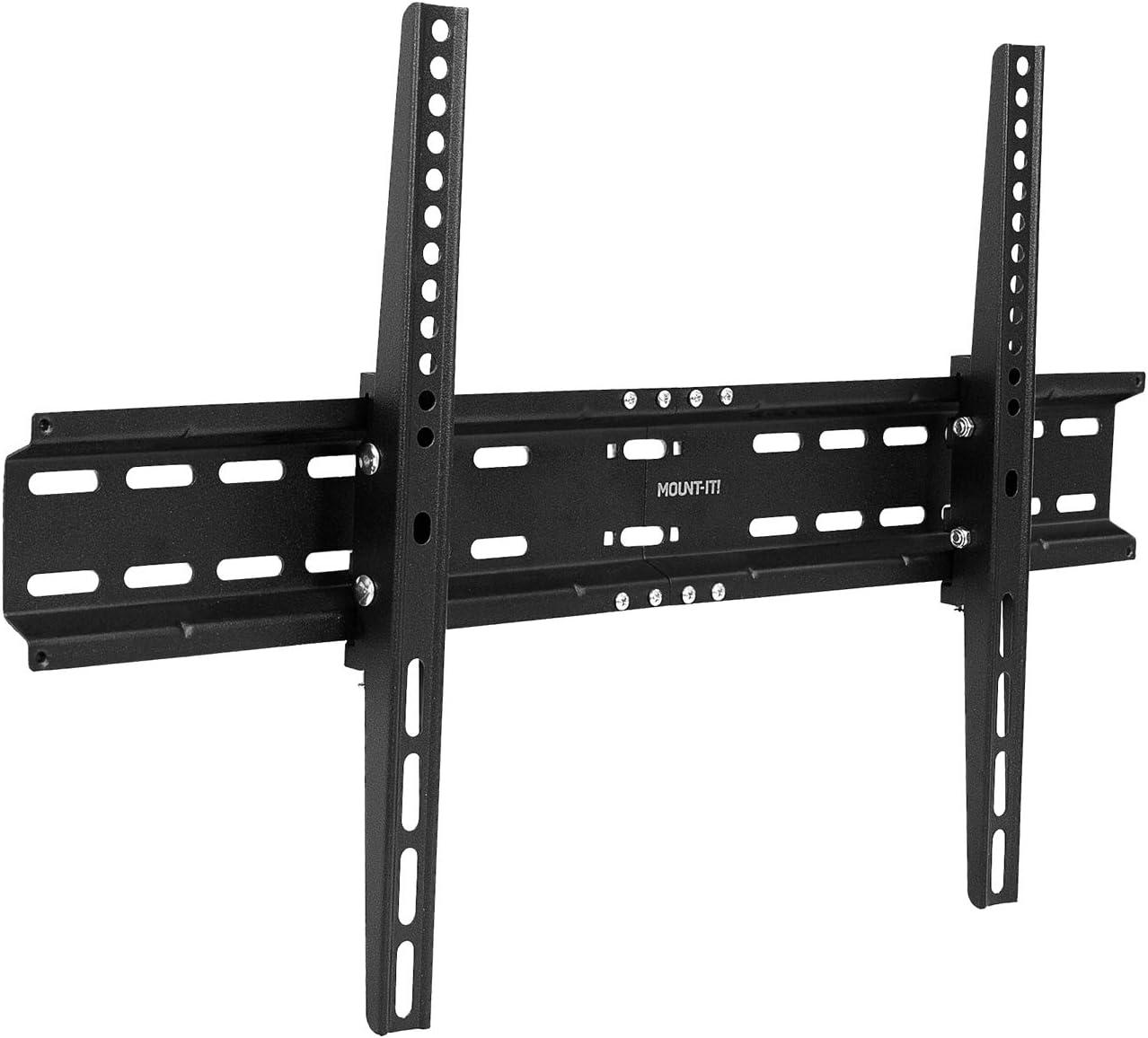 Mount-It TV Wall Mount Bracket Design Outstanding Low Profile 2