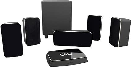 Axiim Q HD Wireless Home Theater 5.1 System