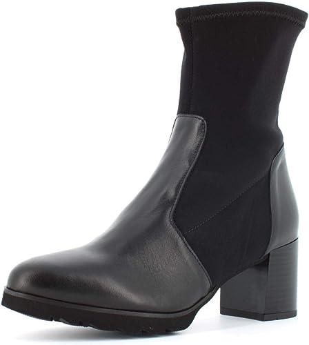 Callaghan Callaghan Callaghan Chaussures Femme Bottines 25804 Noir Taille 39 noir 1da