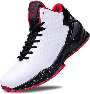 [Beita Sports] バスケットシューズ メンズ 子供 スニーカー 冬靴 ランニングシューズ 防風 防寒 防水 防滑 疲れにくい 白 黒 迷彩 キッズ スポーツシューズ 通学靴 通勤靴 22.5cm-29cm