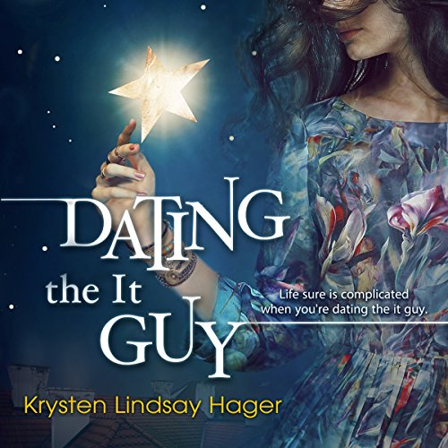 Dating the It Guy audiobook cover art