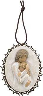 Best mother and daughter willow tree ornament Reviews