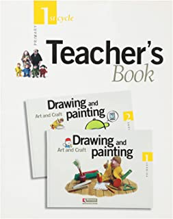 Drawing & Painting ,T .Bk .1&2 [YAM]