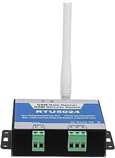 GSM Gate Opener Automatische SMS Deur Opener GSM Afstandsbediening Schakelaar RTU5024 voor Beveiliging Deur Toegangscontrole