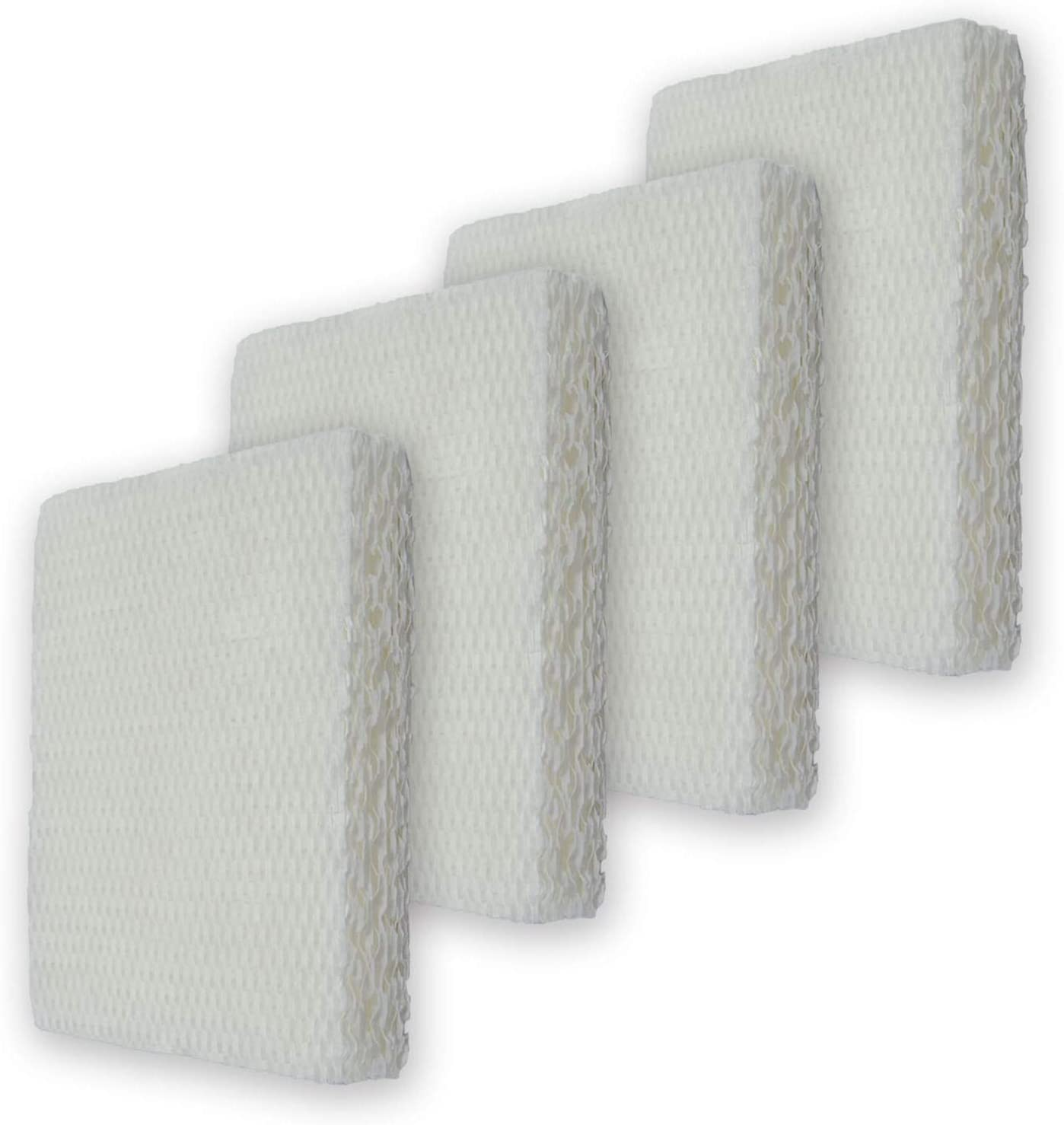 PUREBURG HFT600 Replacement Humidifier Filters Compatible w Ranking TOP19 Wick El Paso Mall