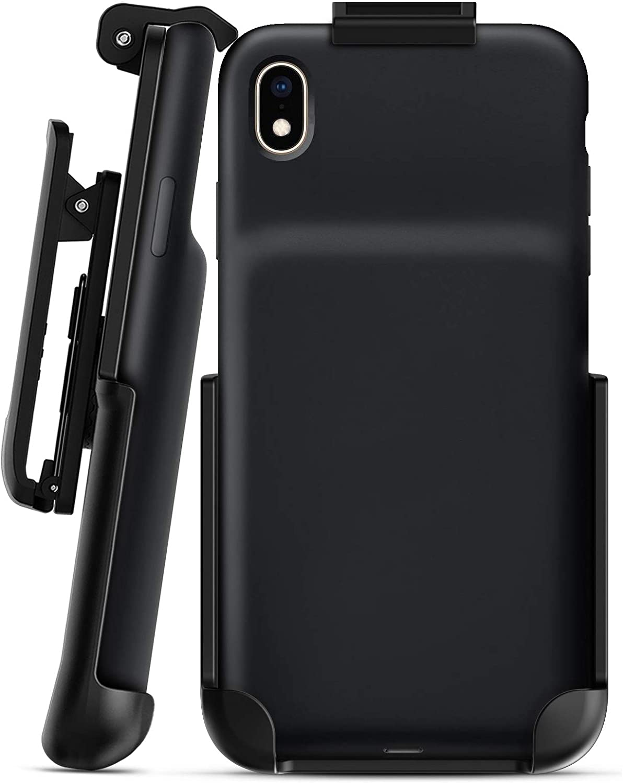 Encased Belt Clip for Apple Smart Battery Case - iPhone XR (Holster Only, Case is not Included)