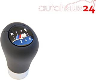 BMW (25 11 7 896 886 Gear Shift Knob, Leather