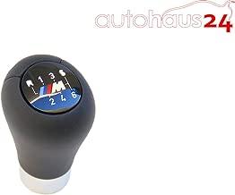 BMW (25 11 7 896 886 Gear Shift Knob, Leather