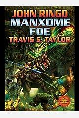 Manxome Foe (Looking Glass Book 3) Kindle Edition