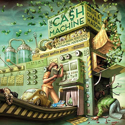The Cash Machine Titelbild