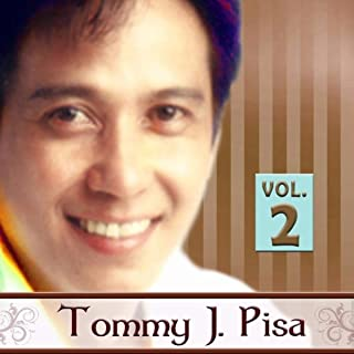 The Best Of Tommy J Pisa, Vol. 2