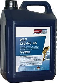 EUROLUB HLP ISO-VG 46 hydraulische olie 5 Liter