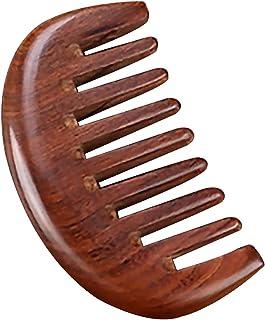 Peina Peine de madera - Masaje de salud profesional de peine de madera hecha a mano Todos el peine de peine de peine de pe...
