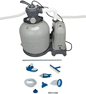 Best intex 2650 sand filter manual Reviews