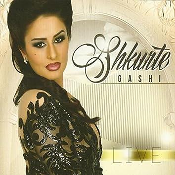 Shkurte Gashi (Live)