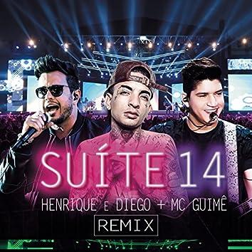 Suíte 14 (Mister Jam Remix)
