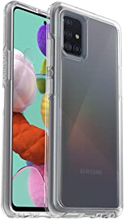 OtterBox SYMMETRY CLEAR SERIES Case for Samsung Galaxy A51 (Non 5G Version) - CLEAR