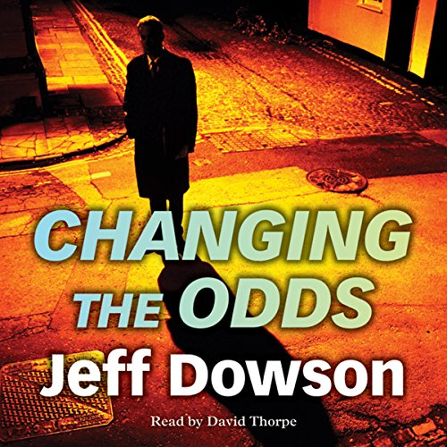 Changing the Odds cover art