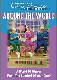 chair dancing around the world