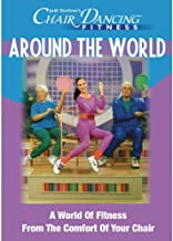 Jodi Stolove's Chair Dancing Around the World