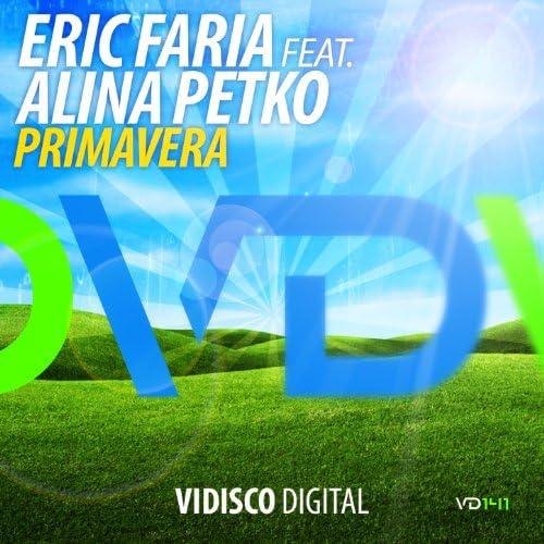 Eric Faria feat. Alina Petko