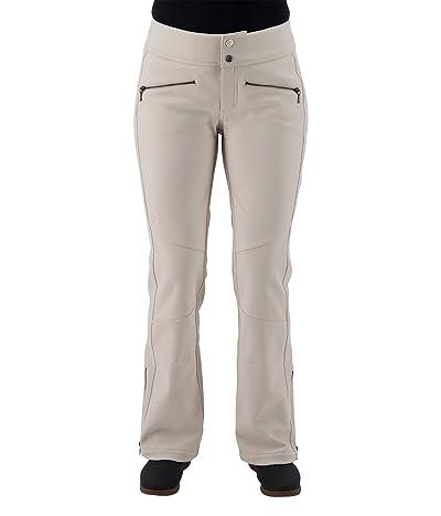 Obermeyer Clio Softshell Pants (Tahini) Women