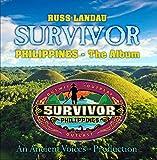 Survivor 25 Philippines