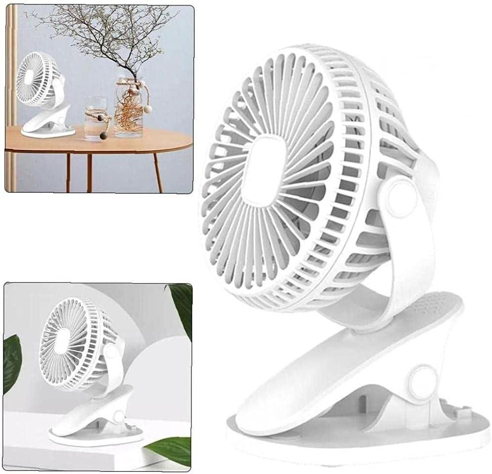 Small Luxury Desk Fan Usb Fans Portable Mini latest