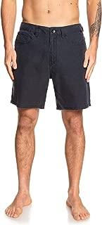 Men's Nelson Surfwash Amphibian 18 Hybrid Short