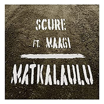 Matkalaulu (feat. Maagi)