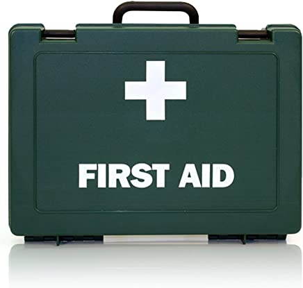 Crest Medical 10 Person HSE Workplace First Aid Kit