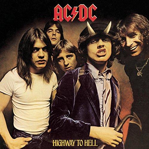 Highway to Hell [Disco de Vinil]